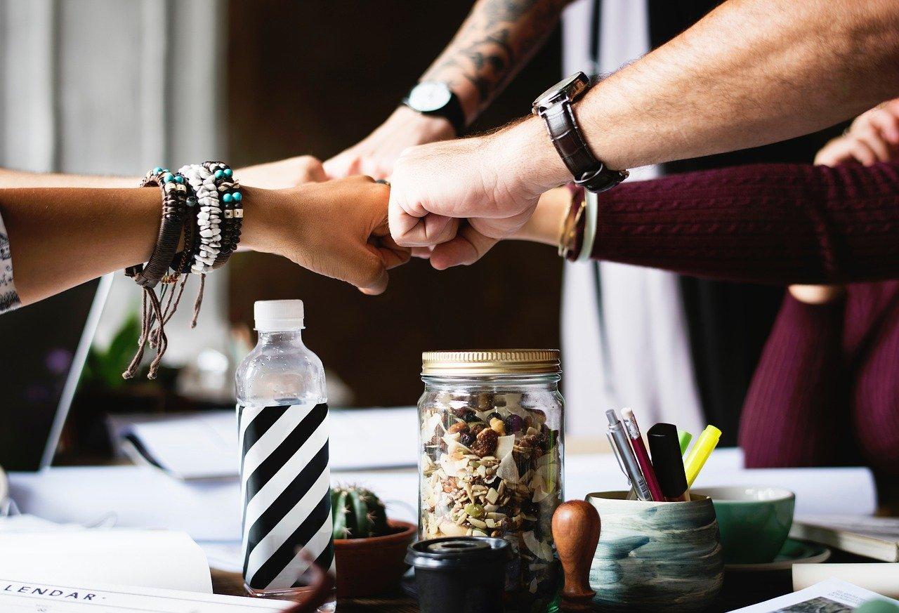Führungsteams und warum sie so selten sind